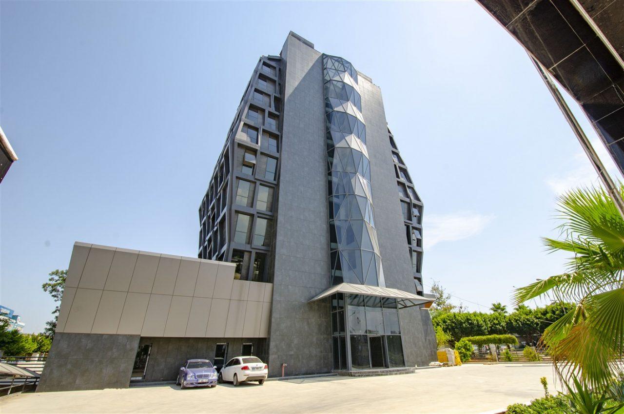 Офисы и магазин планировкой 2+1 в Кепезe - Фото 18