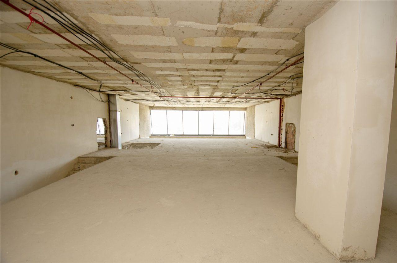 Офисы и магазин планировкой 2+1 в Кепезe - Фото 36