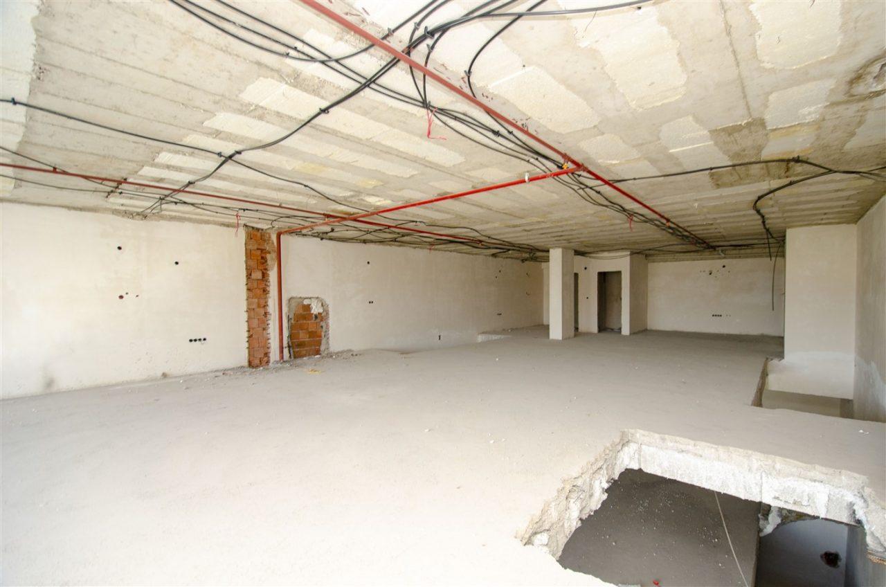 Офисы и магазин планировкой 2+1 в Кепезe - Фото 37