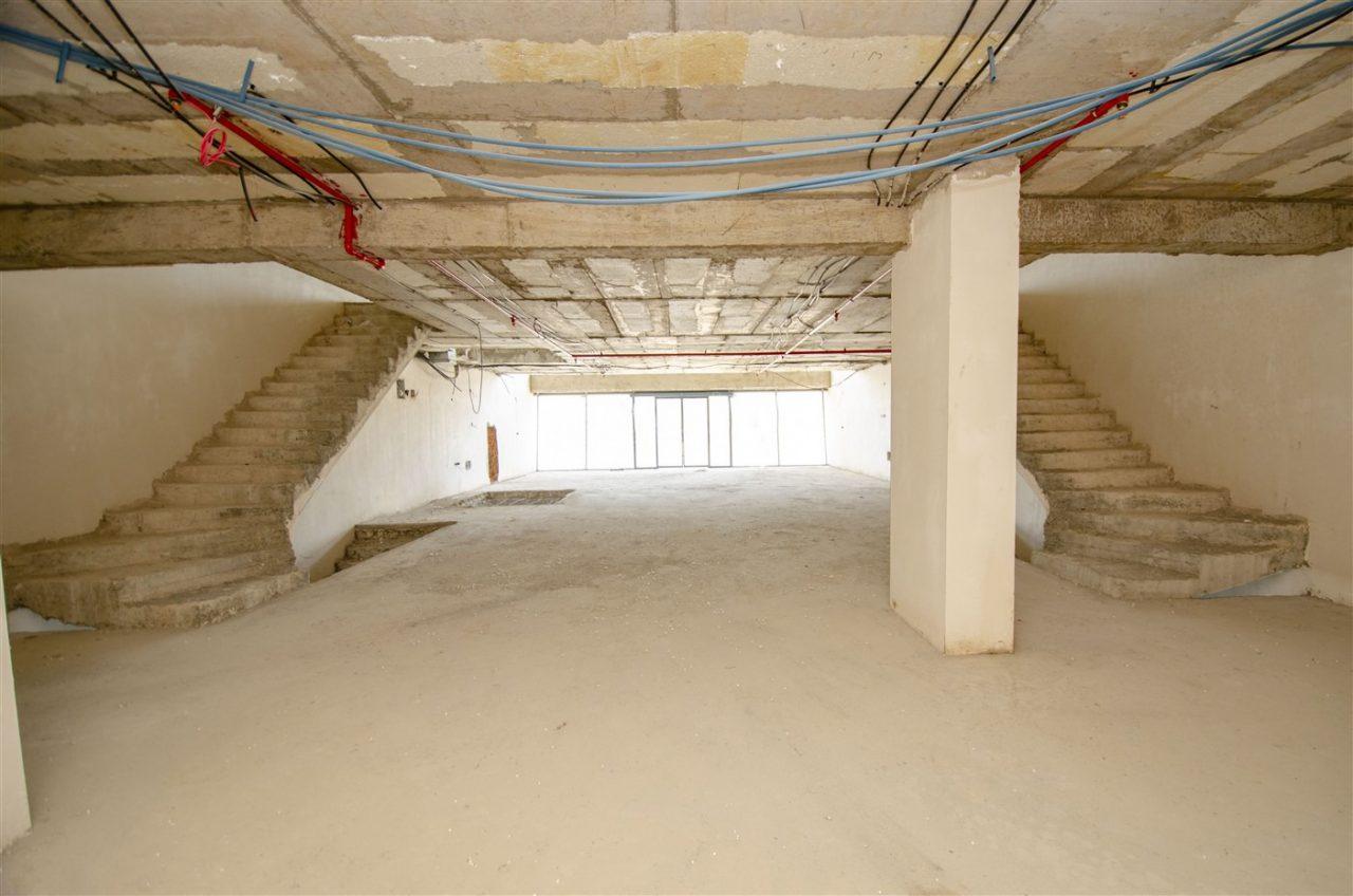 Офисы и магазин планировкой 2+1 в Кепезe - Фото 38