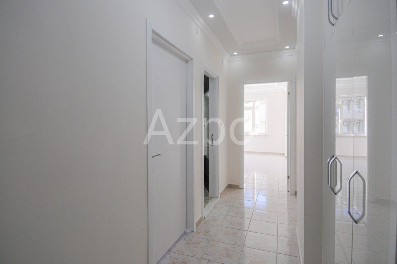 Двухкомнатная квартира в центре Алании - Фото 8