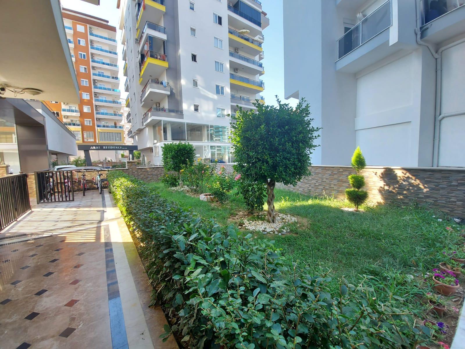 Апартаменты 1+1 в комплексе с инфраструктурой - Фото 37