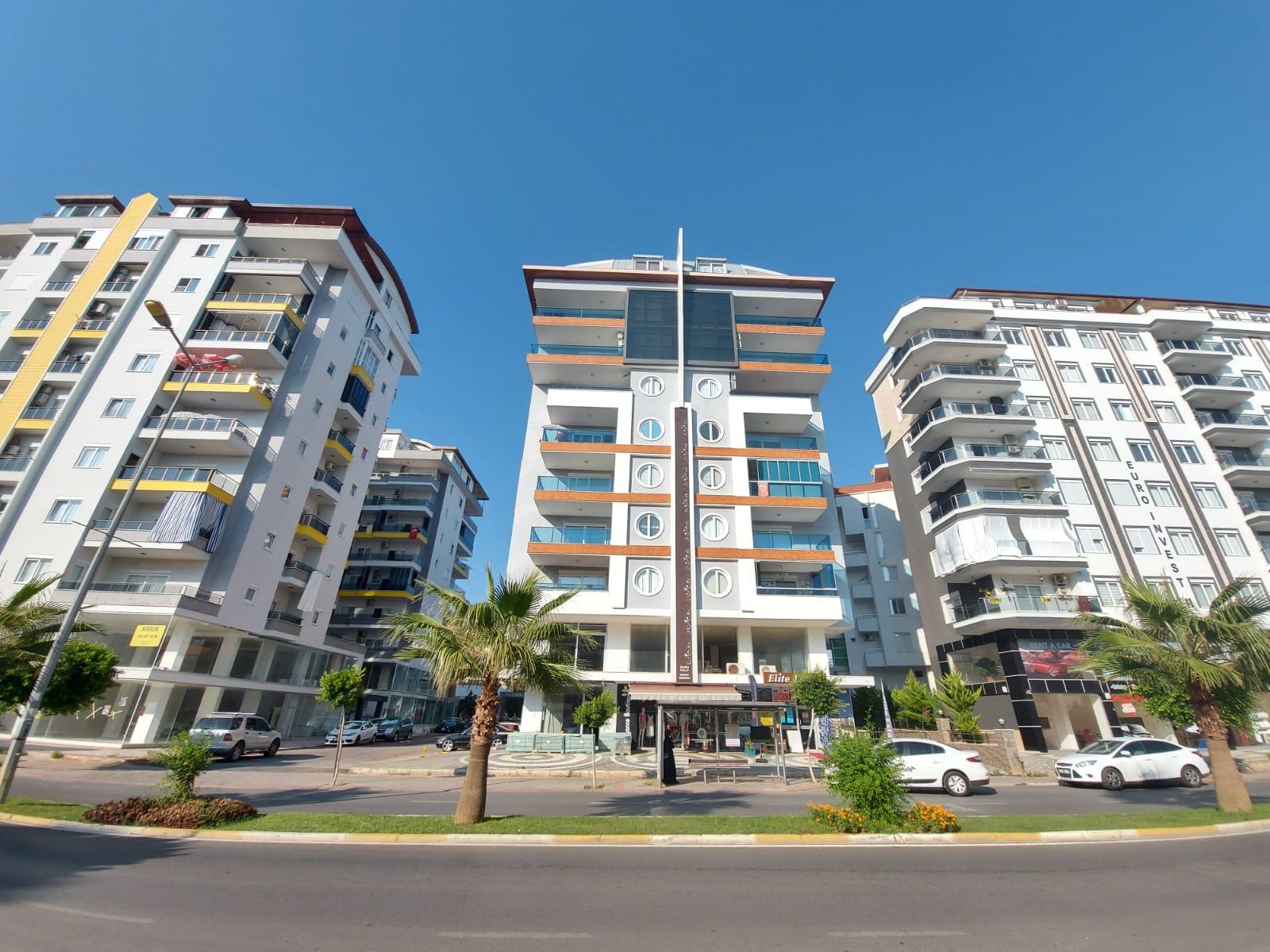 Апартаменты 1+1 в комплексе с инфраструктурой - Фото 26