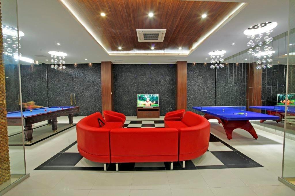 Апартаменты 2+1 с мебелью в районе Оба - Фото 33