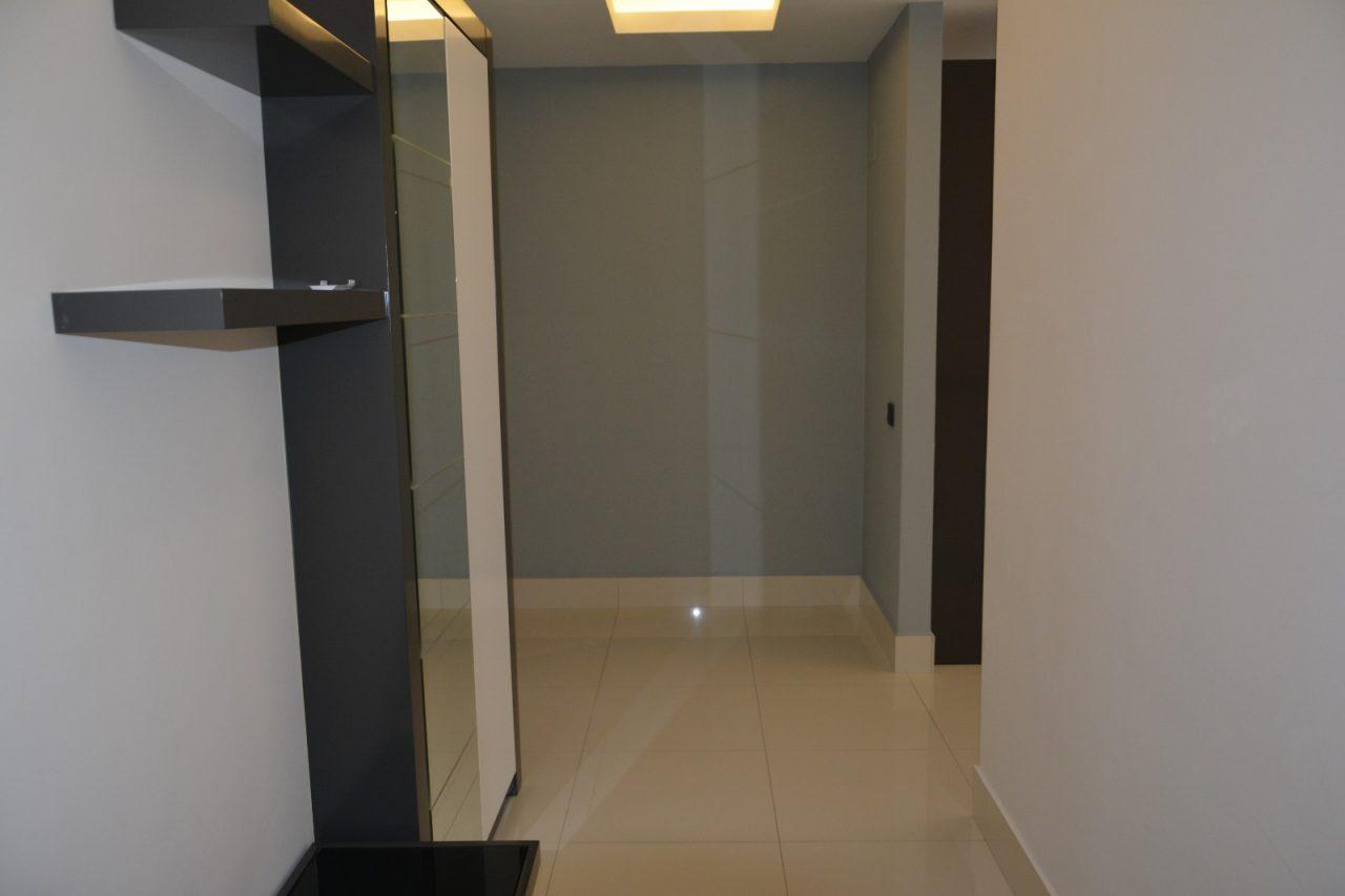 Трехкомнатная квартира в районе Тосмур - Фото 26
