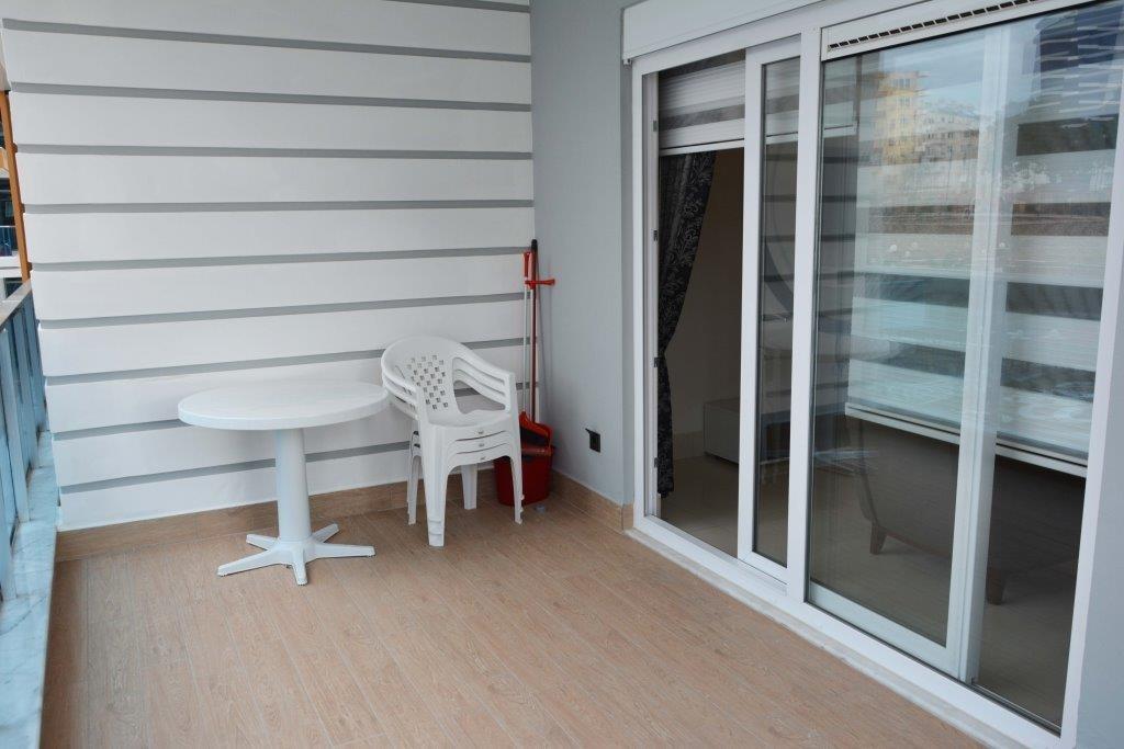 Трехкомнатная квартира в районе Тосмур - Фото 30
