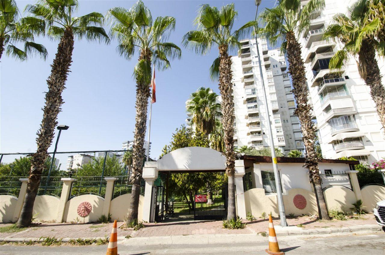 Апартаменты 3+1 в центре района Лара - Фото 3