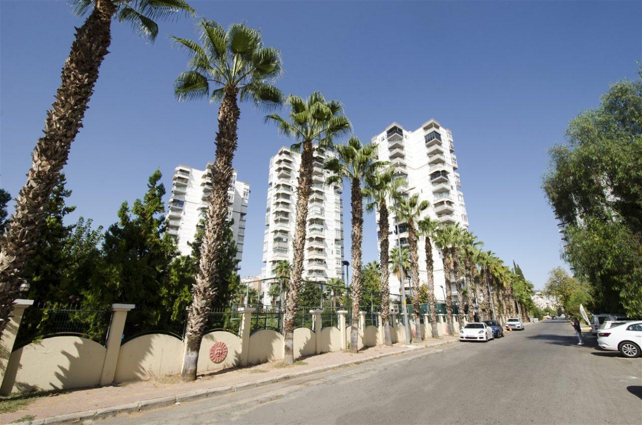 Апартаменты 3+1 в центре района Лара - Фото 4