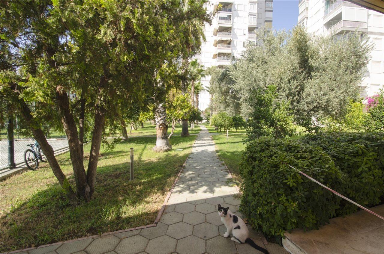 Апартаменты 3+1 в центре района Лара - Фото 5