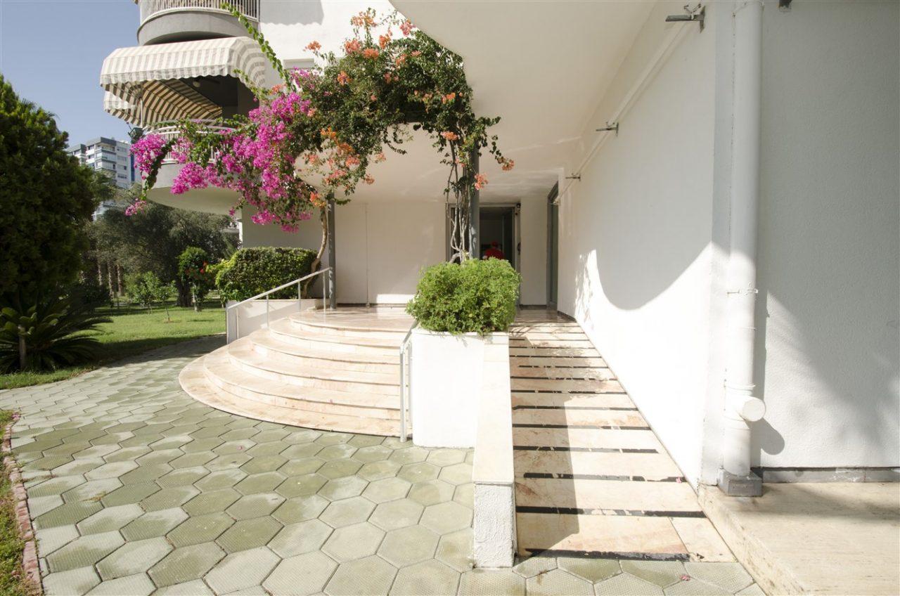 Апартаменты 3+1 в центре района Лара - Фото 8