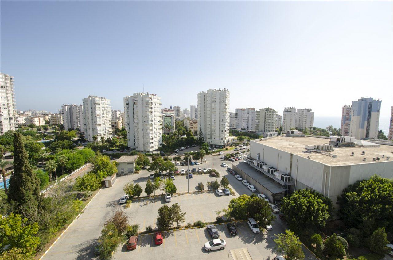 Апартаменты 3+1 в центре района Лара - Фото 21