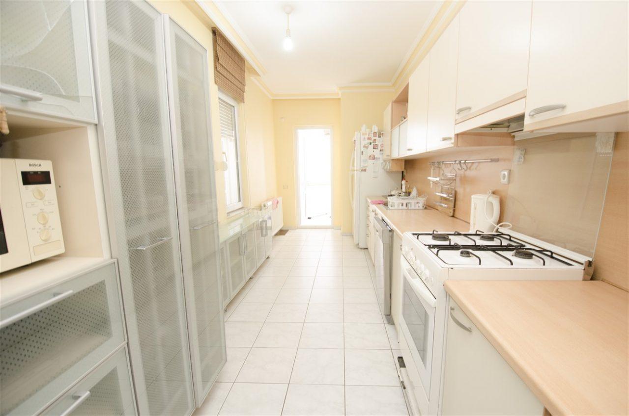 Апартаменты 3+1 в центре района Лара - Фото 26