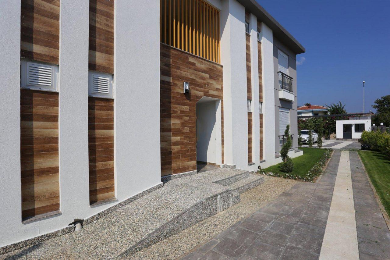 Элитные апартаменты 2+1 в Чамьюва Кемер - Фото 3