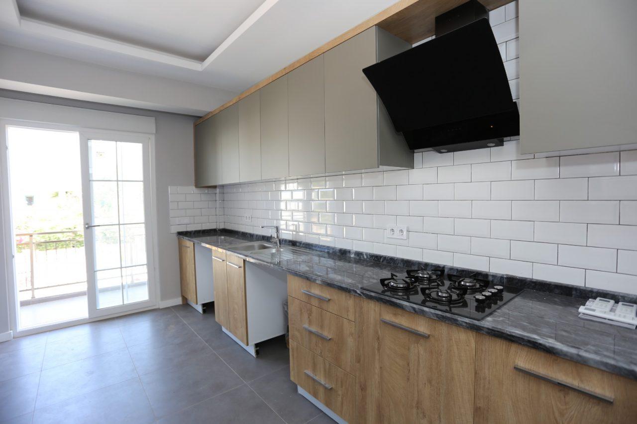Элитные апартаменты 2+1 в Чамьюва Кемер - Фото 10