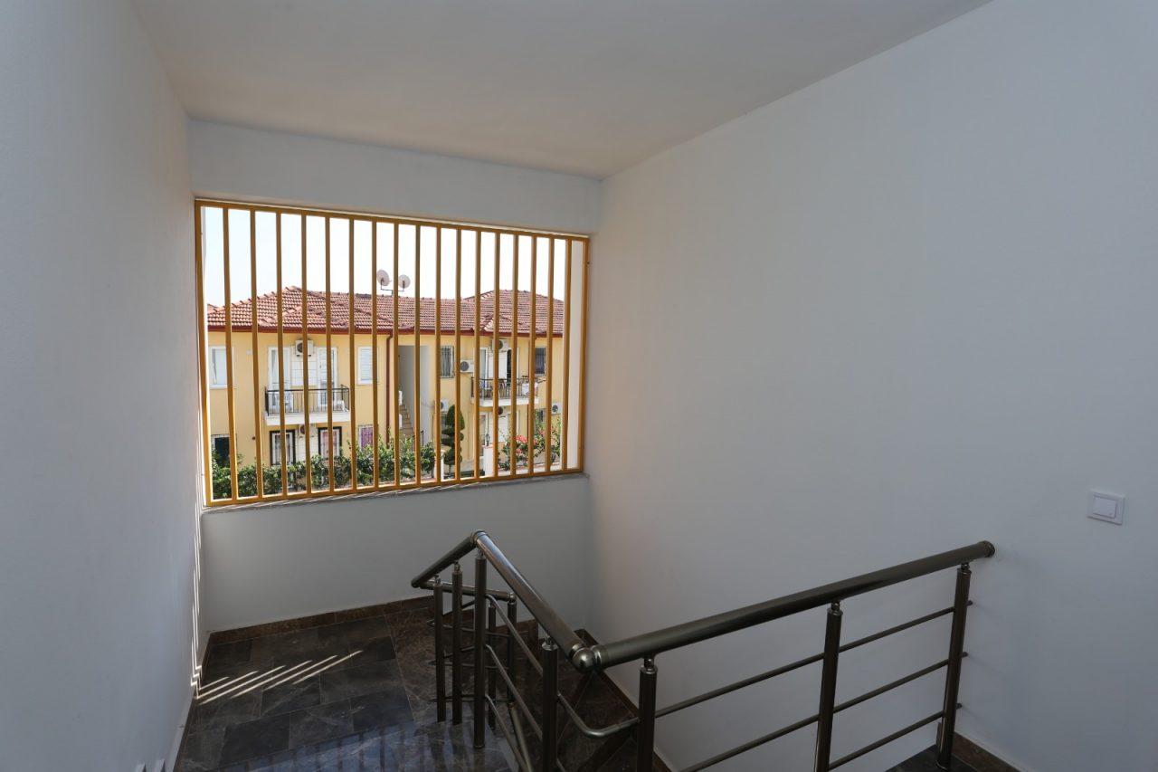 Элитные апартаменты 2+1 в Чамьюва Кемер - Фото 20