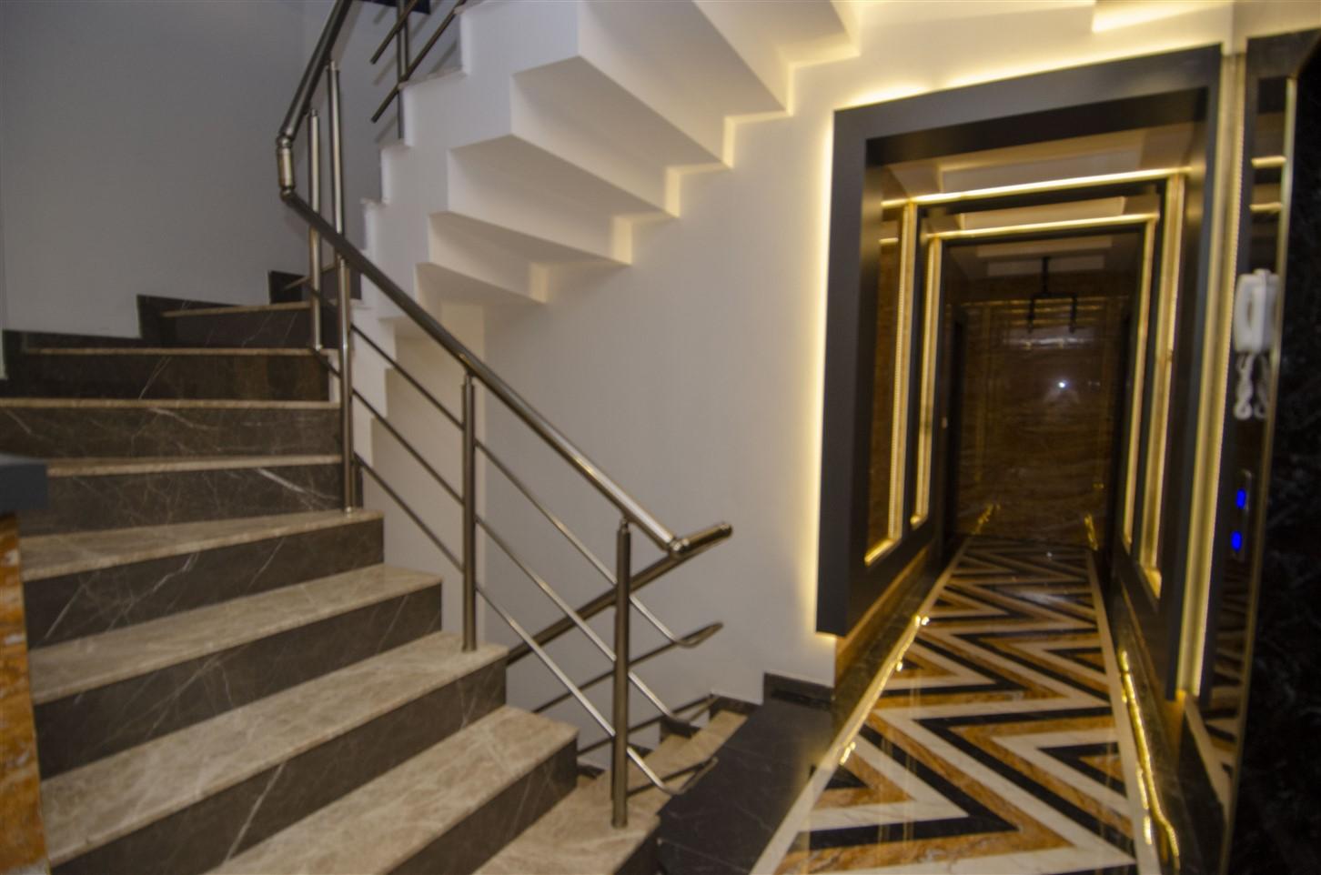 Квартира 2+1 в пешей доступности до моря - Фото 11