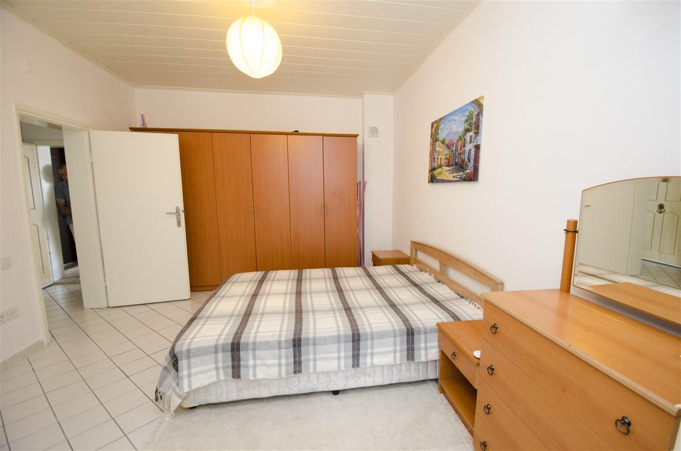 Квартира 1+1 с мебелью в районе Лиман Коньяалты Анталия - Фото 11