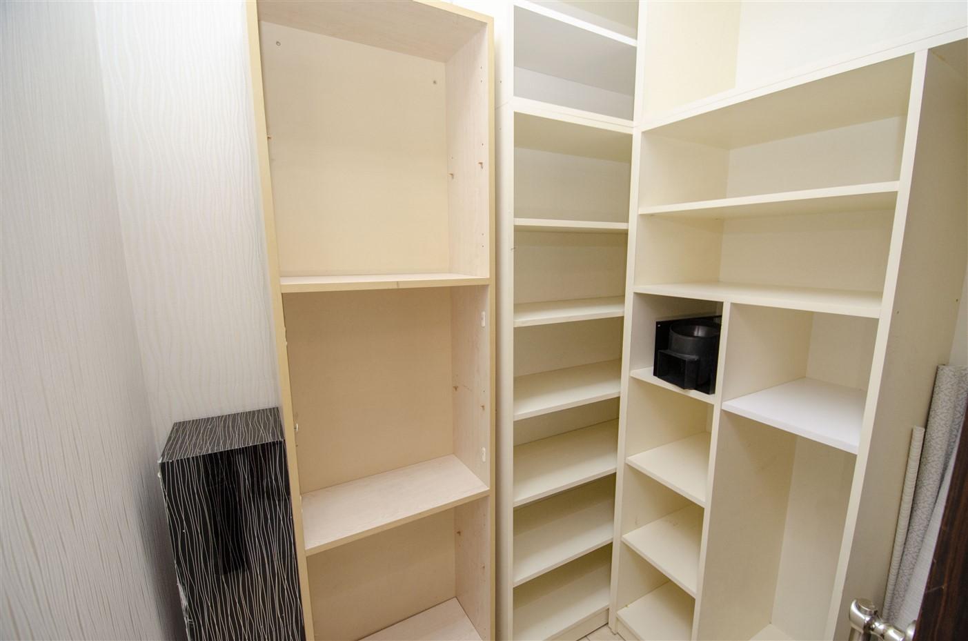 Квартира 3+1 с мебелью в 5 минутах от моря - Фото 22