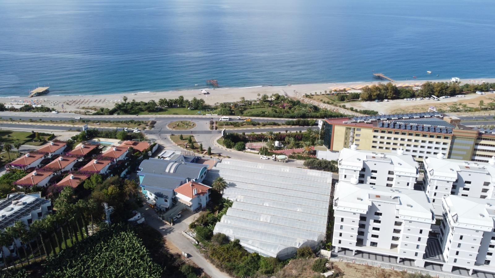 Новый инвестиционный проект в районе Каргыджак - Фото 14