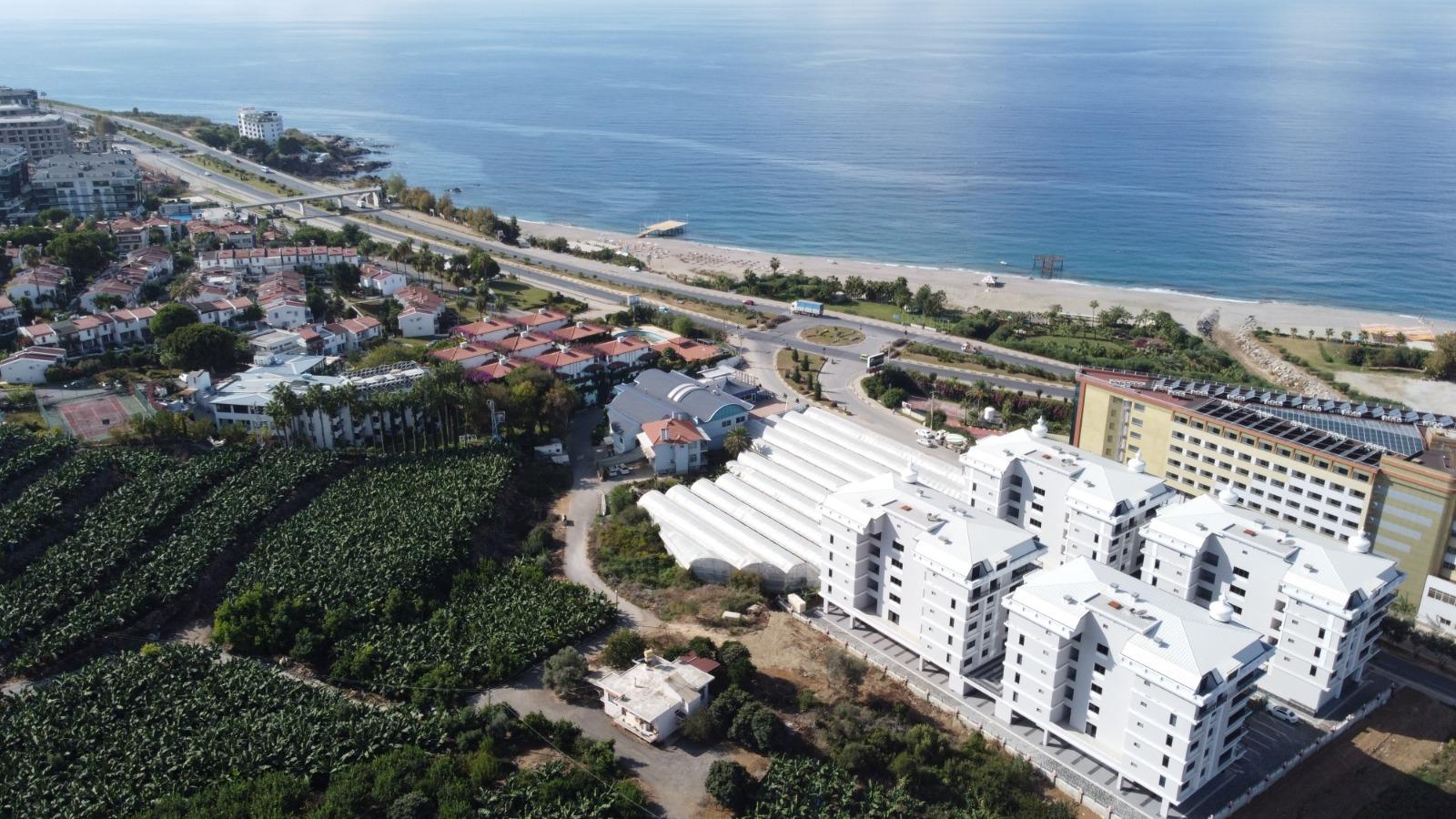 Новый инвестиционный проект в районе Каргыджак - Фото 15