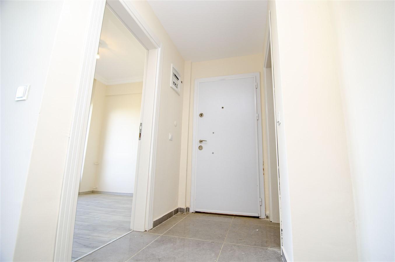Квартира 2+1 в новом доме в центре Белека Анталия - Фото 13