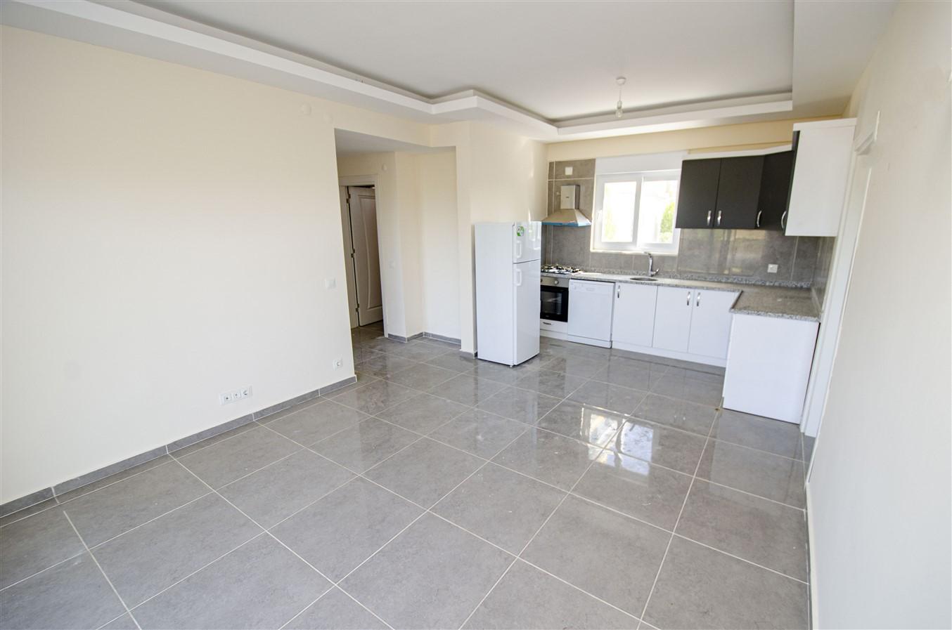 Квартира 2+1 в новом доме в центре Белека Анталия - Фото 17