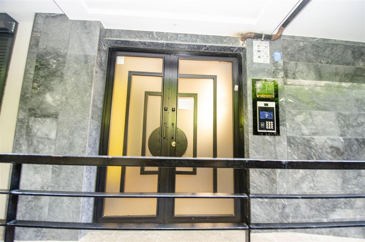 Просторная квартира в центре города Анталии - Фото 1