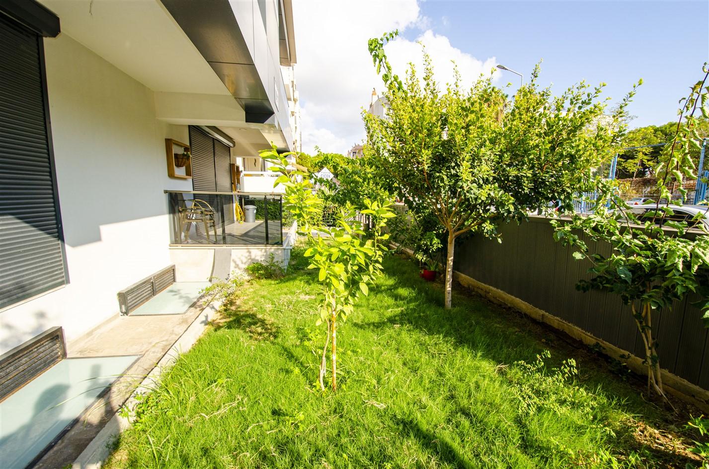 Просторная квартира в центре города Анталии - Фото 11