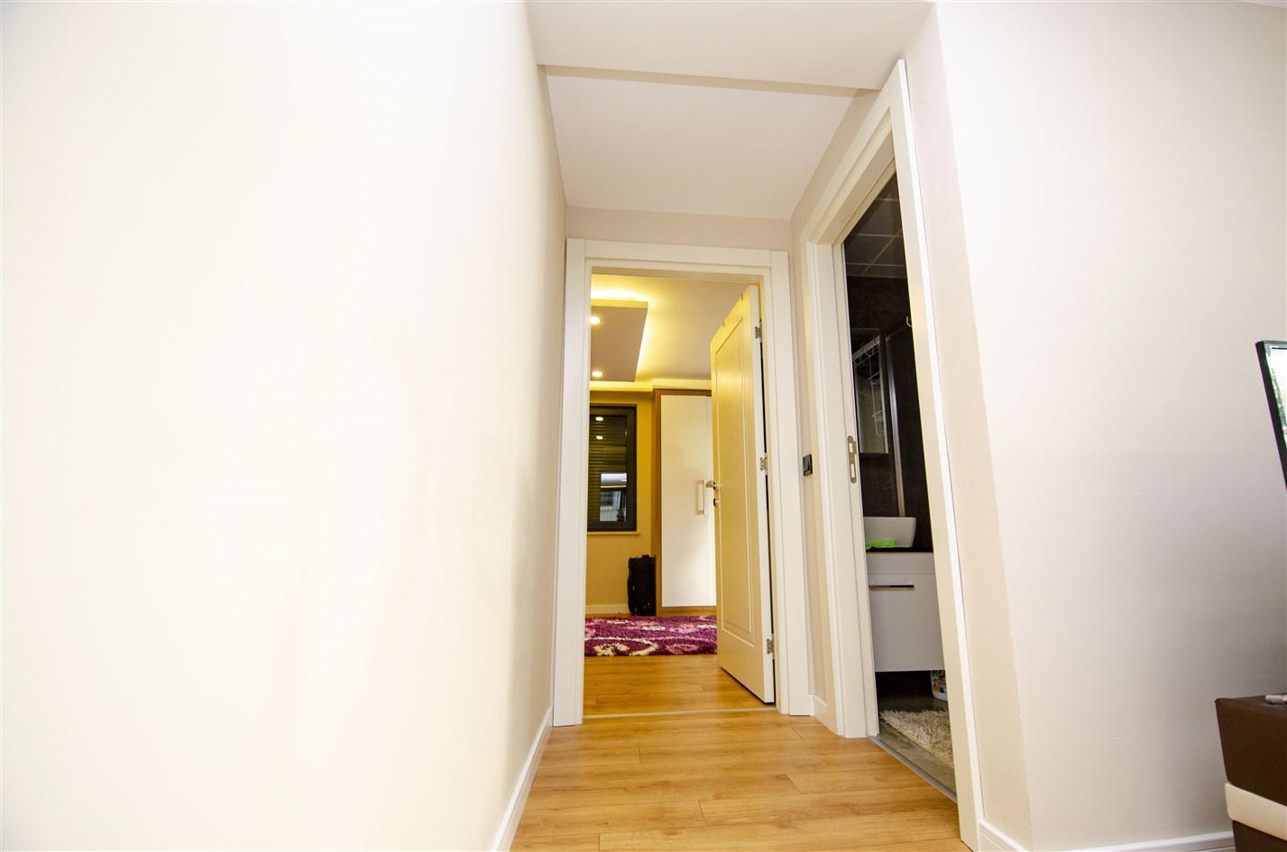 Просторная квартира в центре города Анталии - Фото 18