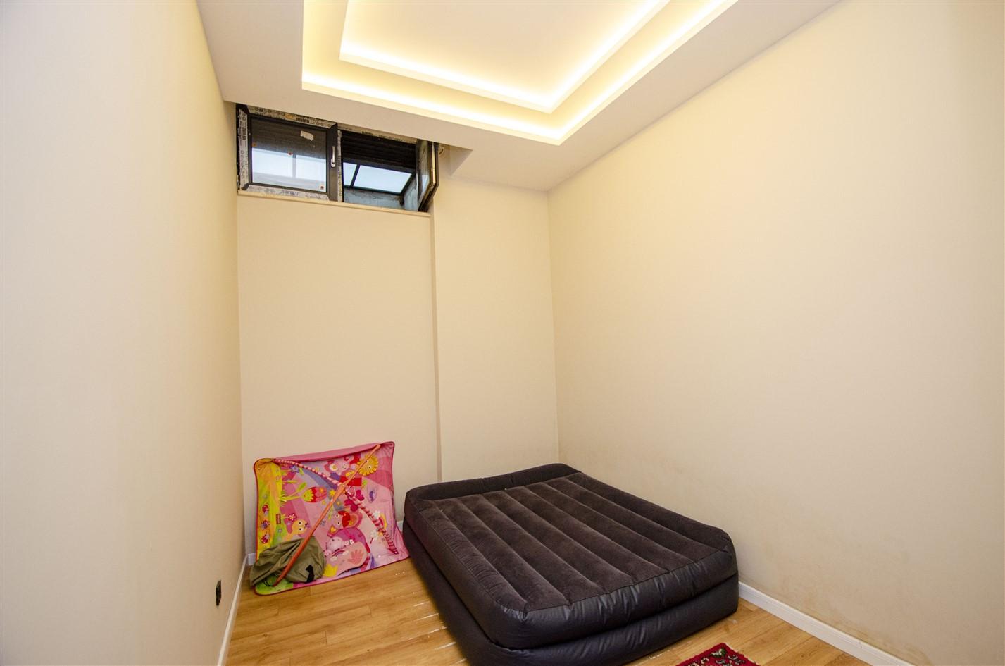 Просторная квартира в центре города Анталии - Фото 28
