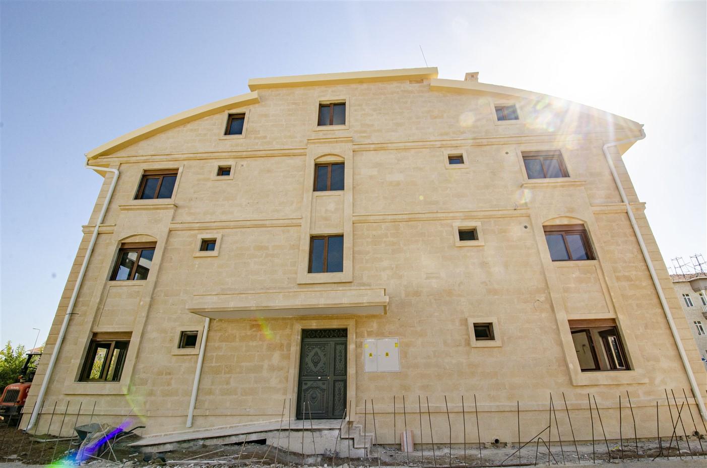 Квартиры 1+1, 2+1 и 3+1 в центре Белека Анталия - Фото 4