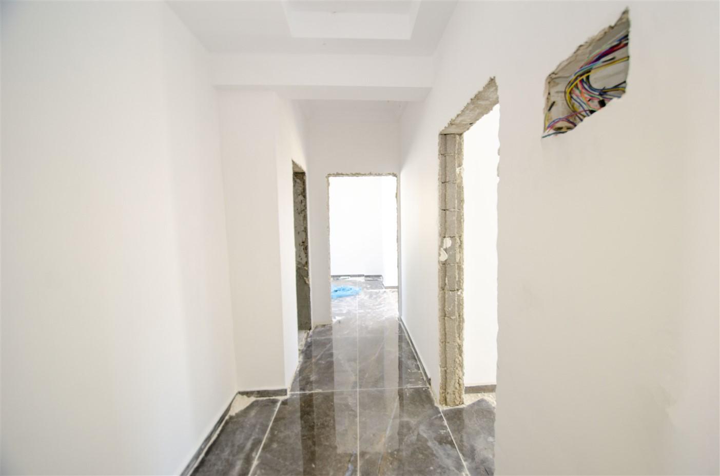 Квартиры 1+1, 2+1 и 3+1 в центре Белека Анталия - Фото 8