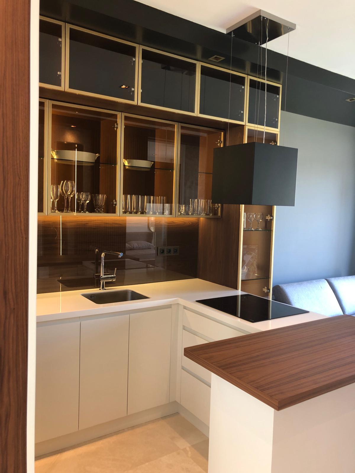 Резиденция класса люкс отельной концепции - Фото 2