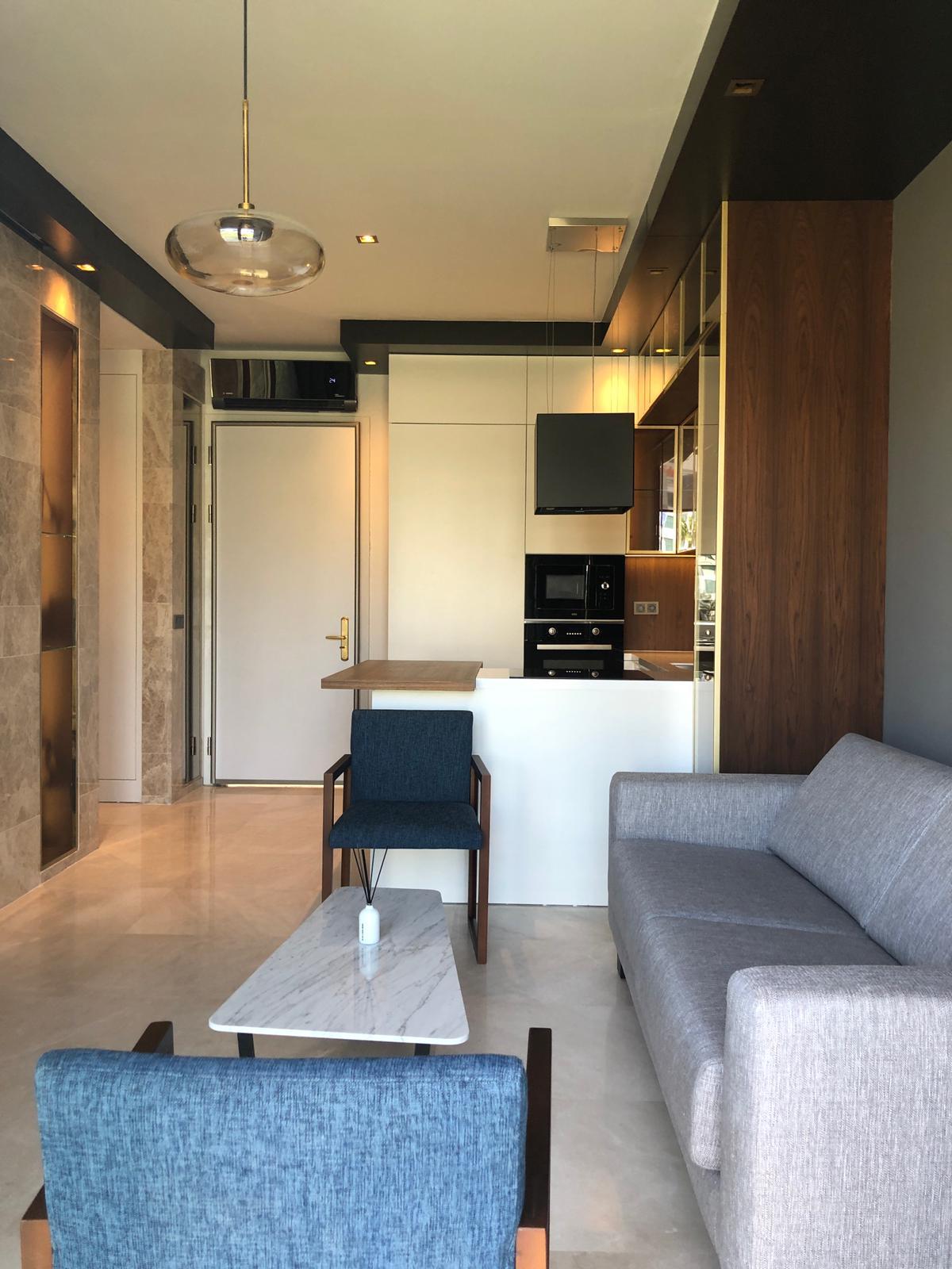 Резиденция класса люкс отельной концепции - Фото 3