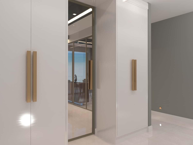 Резиденция класса люкс отельной концепции - Фото 5