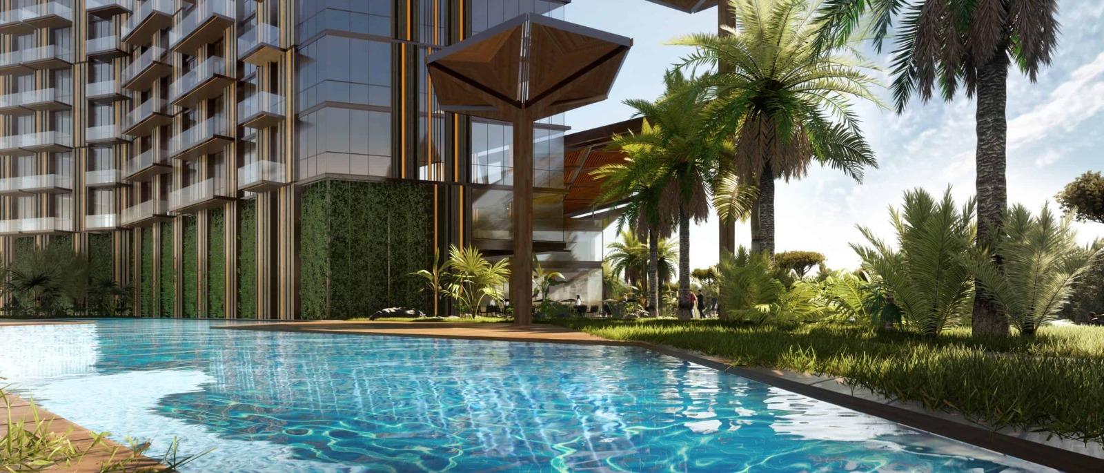 Резиденция класса люкс отельной концепции - Фото 12