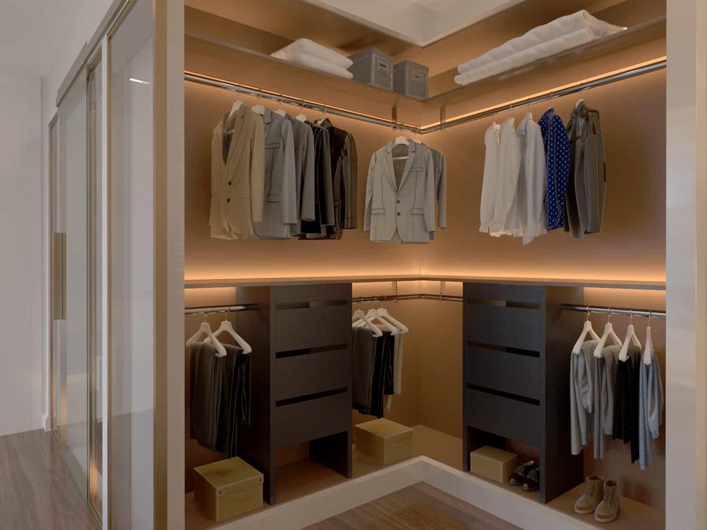 Резиденция класса люкс отельной концепции - Фото 15