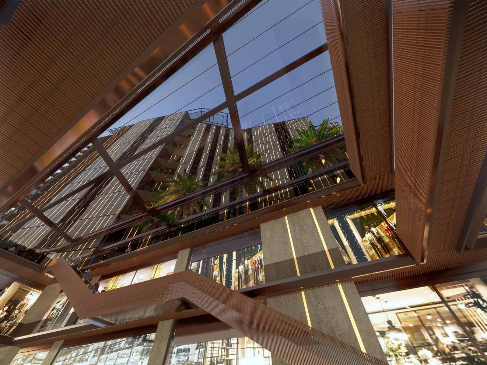 Резиденция класса люкс отельной концепции - Фото 23