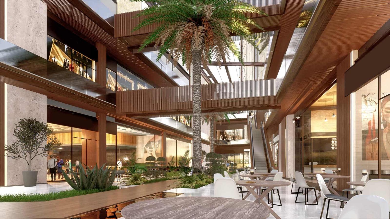 Резиденция класса люкс отельной концепции - Фото 26