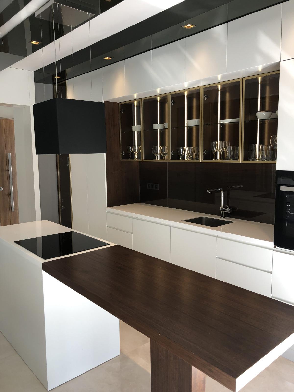 Резиденция класса люкс отельной концепции - Фото 27