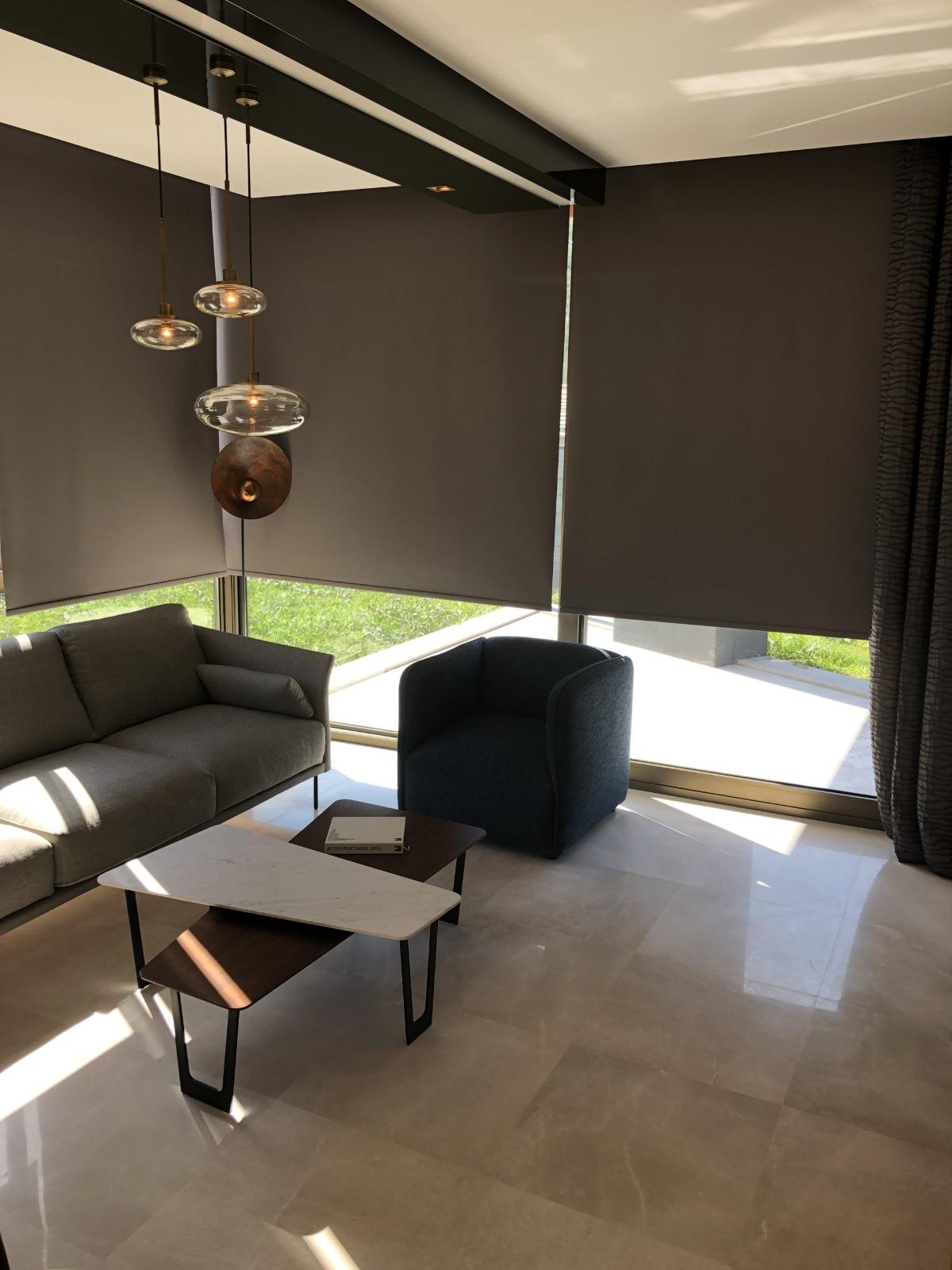 Резиденция класса люкс отельной концепции - Фото 28