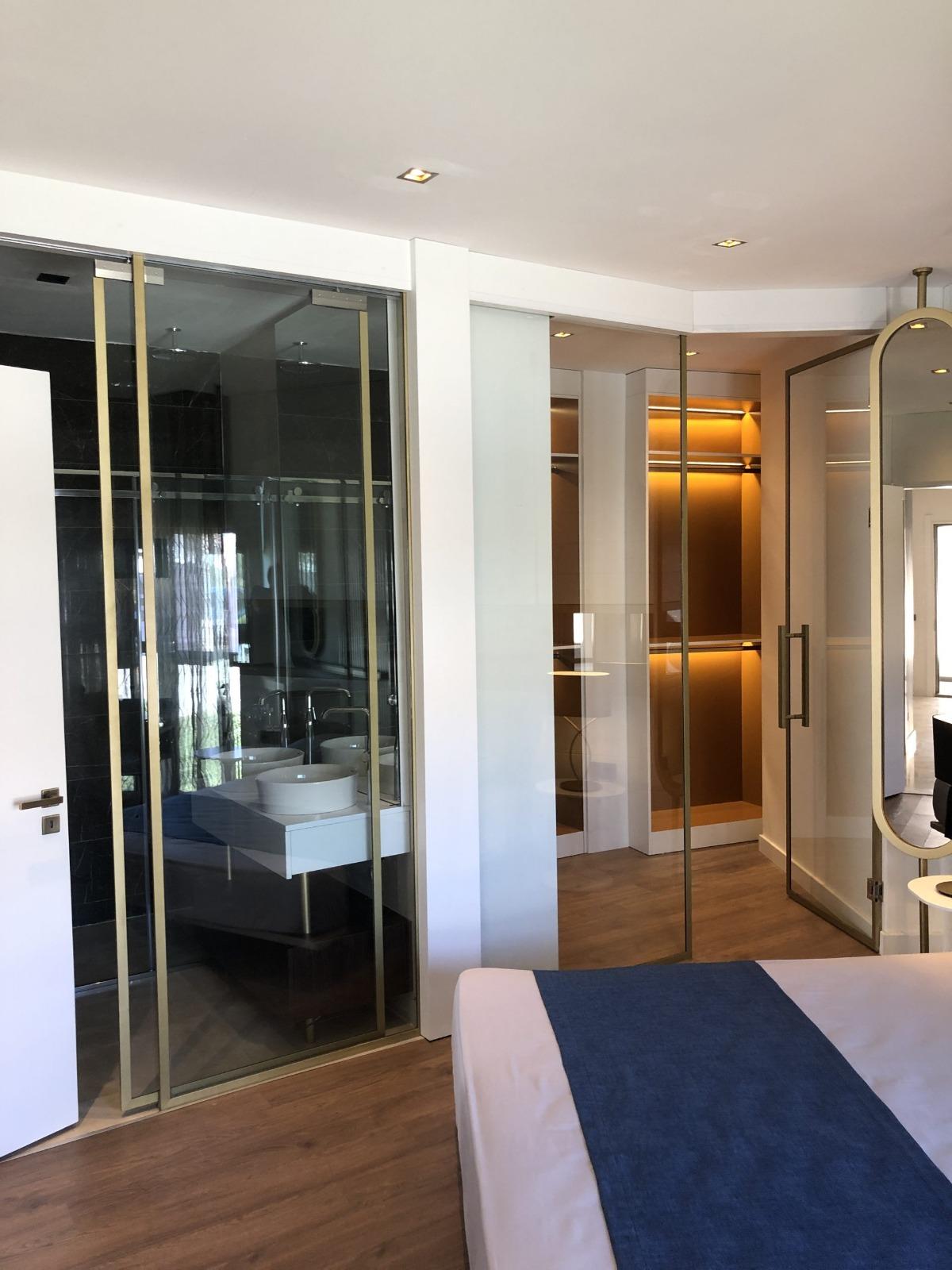Резиденция класса люкс отельной концепции - Фото 29