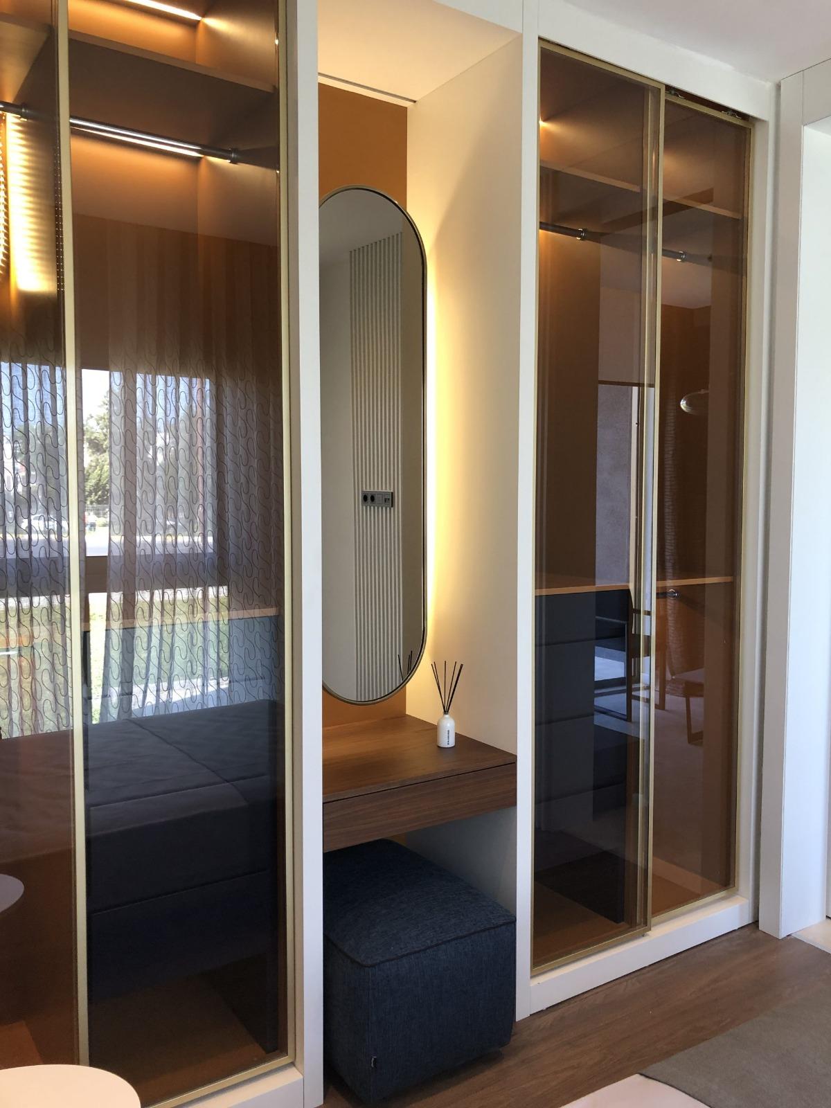 Резиденция класса люкс отельной концепции - Фото 30