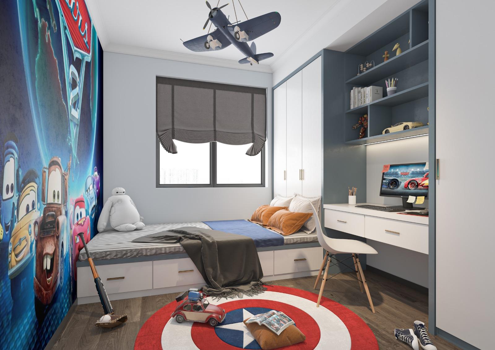 Комфортабельные апартаменты в рассрочку - Фото 10