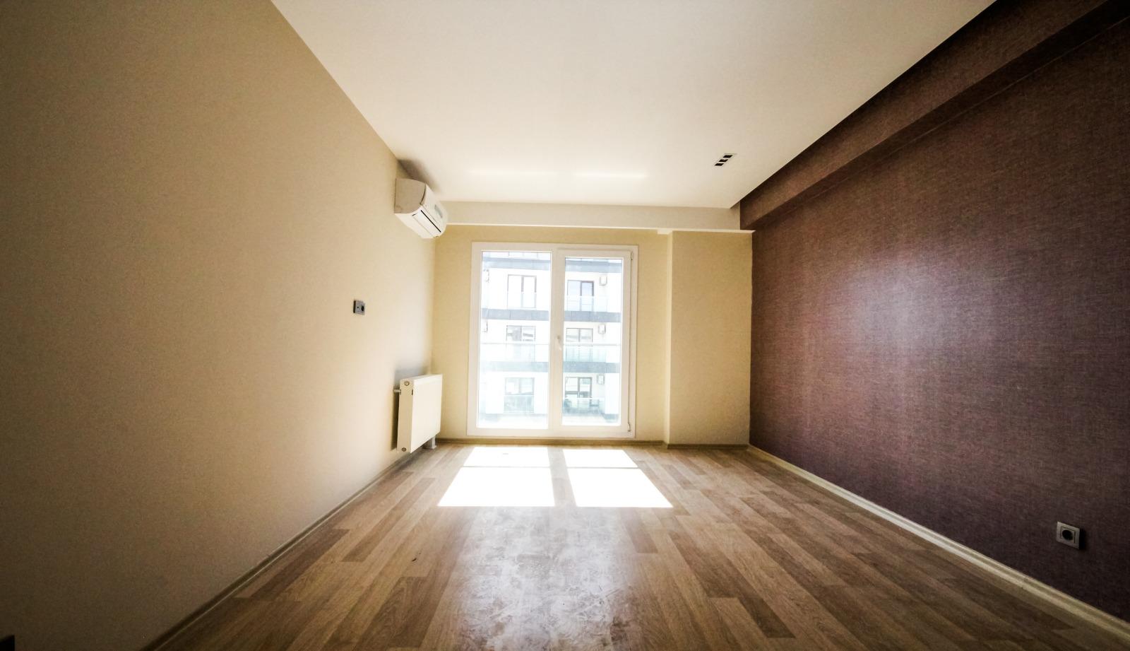 Апартаменты в жилом комплексе Стамбула - Фото 5