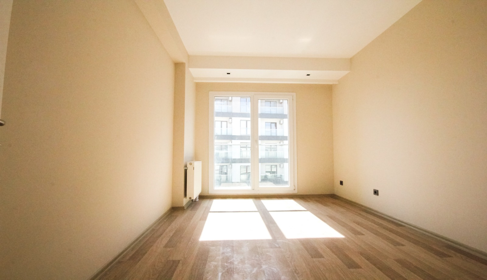 Апартаменты в жилом комплексе Стамбула - Фото 11