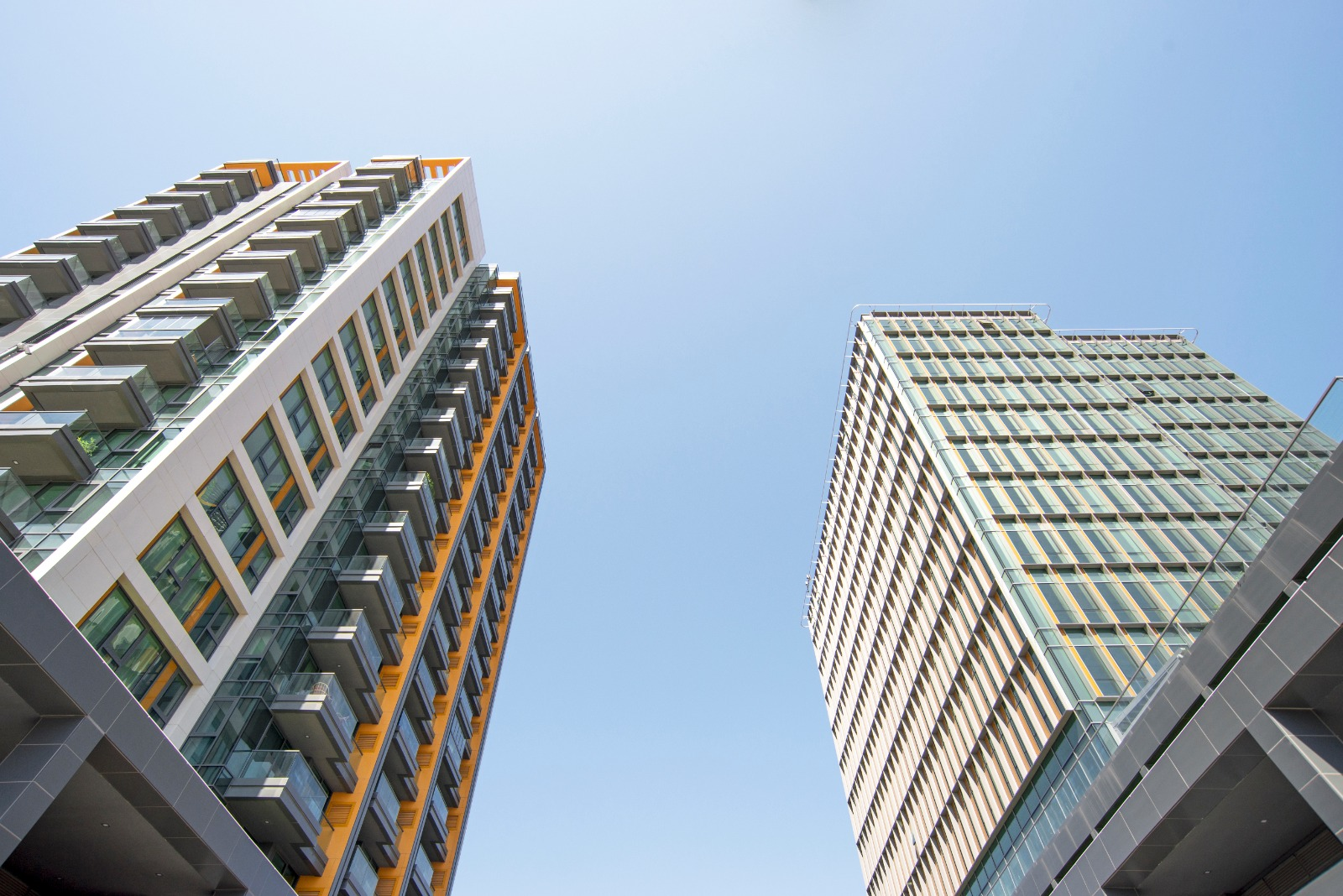 Бизнес-центр с жилыми апартаментами в Атакёе - Фото 3