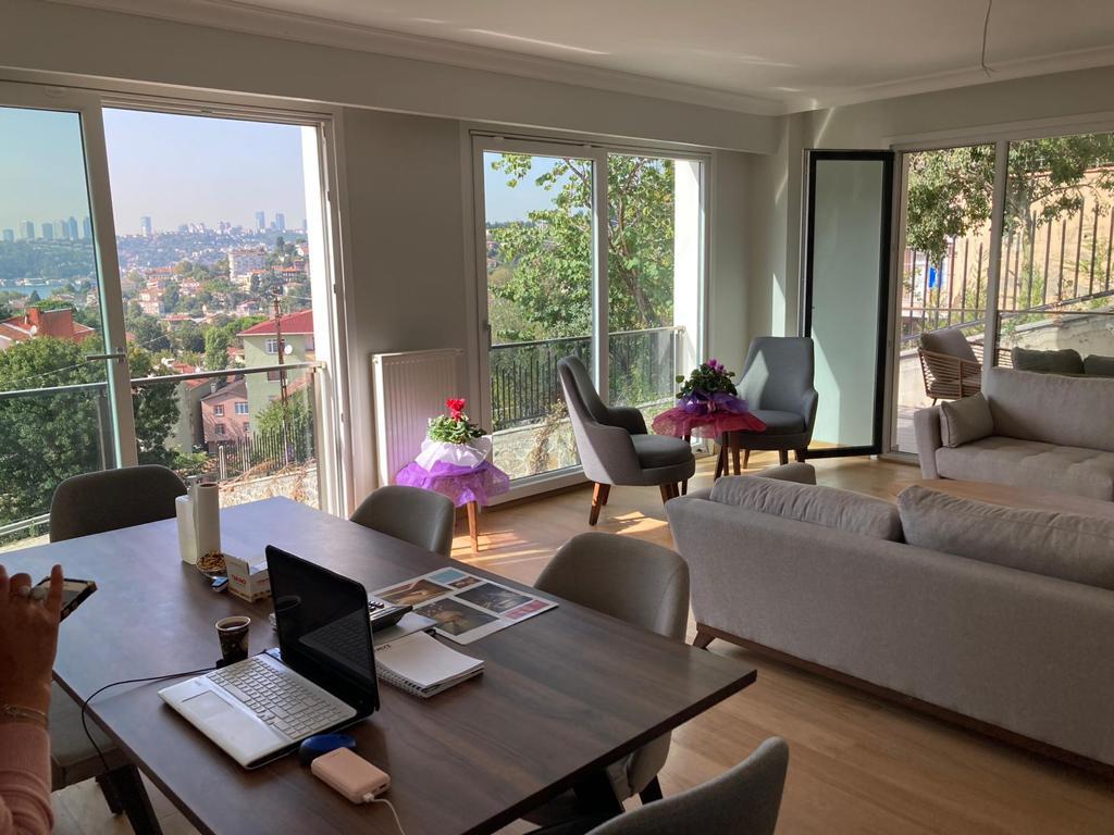 Новый комплекс в районе Ускюдар Стамбул - Фото 9