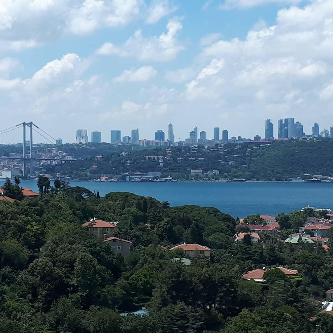 Новый комплекс в районе Ускюдар Стамбул - Фото 21