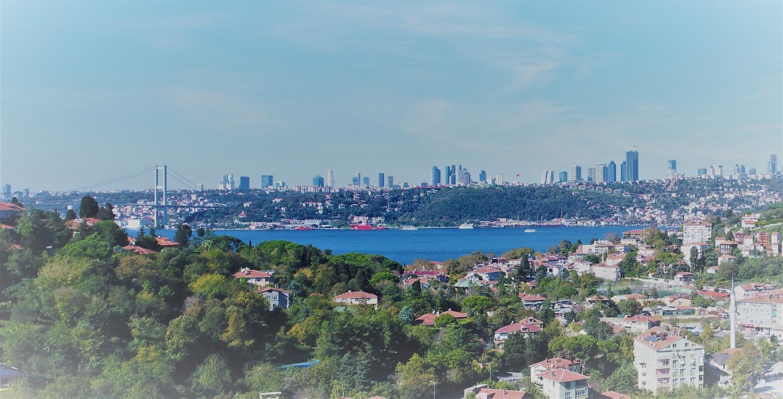 Новый комплекс в районе Ускюдар Стамбул - Фото 23